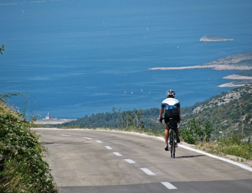 Croatia the new destination for the avid cyclist