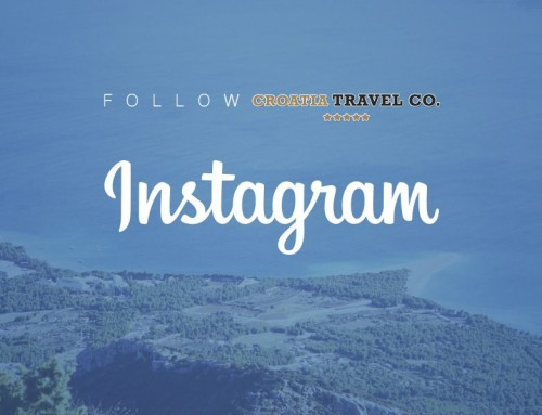 Follow Croatia Travel Company on Instagram