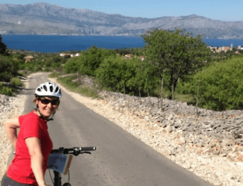 ATTA Interview: Croatia Can Be High-Quality Adventure Tourism Destination