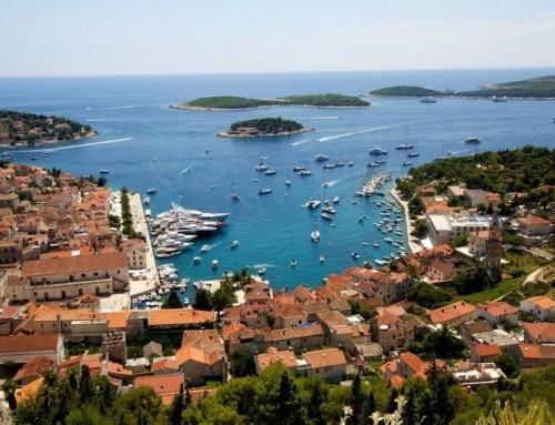 Hvar Island, Croatia Hidden Gem