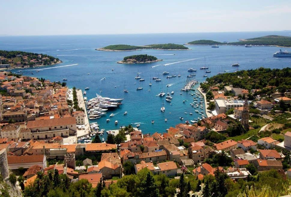 Hvar Island Croatia Hiddeng Gem