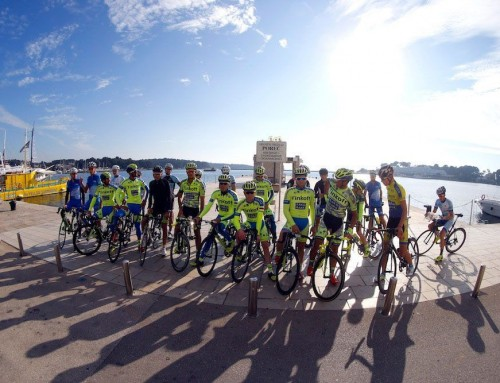 TINKOFF-SAXO TEAM IN CROATIA – CROATIA HOSTING THE ROYALTY OF CYCLING