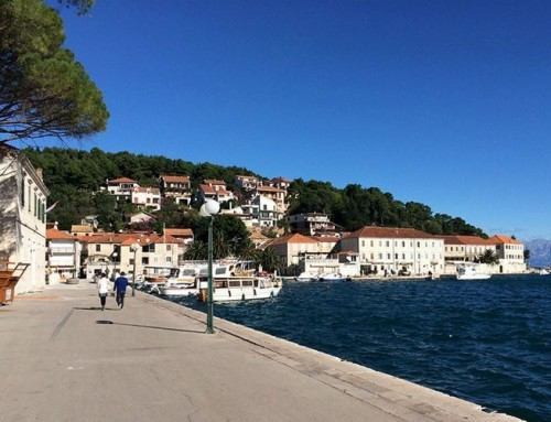 VISIT CROATIA FOR SELF-GUIDED SEVENTH HEAVEN