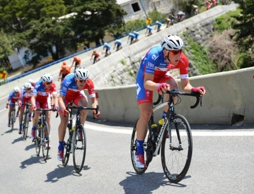 TOUR OF CROATIA – THE NEW KID ON THE BLOCK