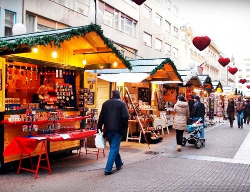 GET ADVENTUROUS WITH ADVENT IN ZAGREB