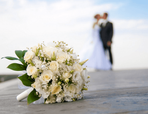 WHAT TO THINK OF WHEN ORGANISING A WEDDING IN CROATIA