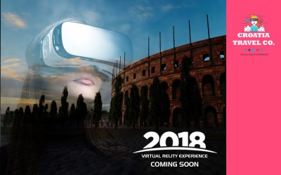 vr tours in croatia 2018